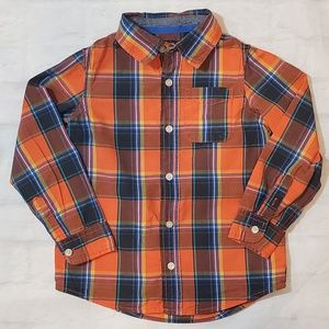 $8 or 3 for $15 - OshKosh B'gosh Boys Shirt